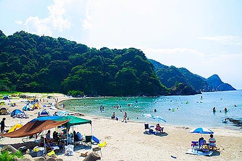 居組県民サンビーチ