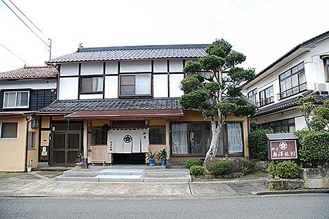 湯宿 奥澤旅館